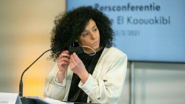 La députée anversoise Sihame El Kaouakibi a décidé jeudi de quitter l'Open Vld.