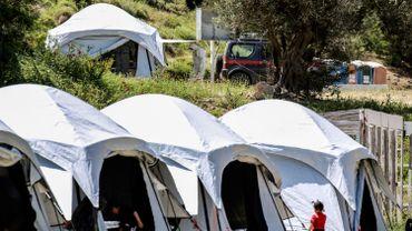 Asile et migration: la Grèce appelée par l'ONU à enquêter sur les refoulements vers la Turquie