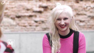 Alice on the Roof parle de son nouvel album dans Pop M!