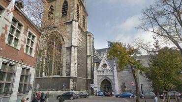 Une célébration eucharistique de la Dédicace aura également lieu mercredi à 10h00 à la cathédrale Saint-Paul.