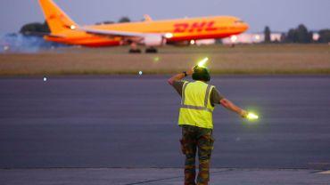 Quatre-vingts cinq emplois menacés chez DHL Supply Chain à Meer et Malines