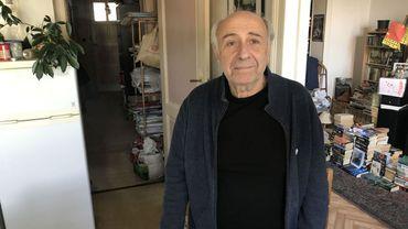 La ligue des droits de l'homme s'indigne contre l'expulsion d'un locataire à Etterbeek