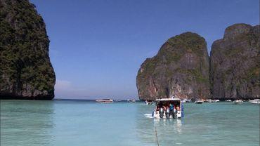 Les docs du mardi : La Thaïlande, le nouveau paradis