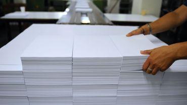 L'accord entre l'UE, la Communauté européenne pour l'énergie atomique et l'Ukraine comptait à lui seul 6.827 pages