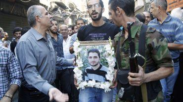 Chaque mort en Syrie a un visage. Mais les Nations unies ne sont plus en mesure de dire combien de victimes sont tombées.