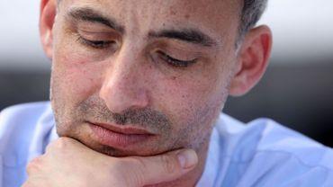 Ouïghours: des marques font entrer un crime contre l'humanité dans nos vies dénonce l'eurodéputé Raphaël Glucksmann