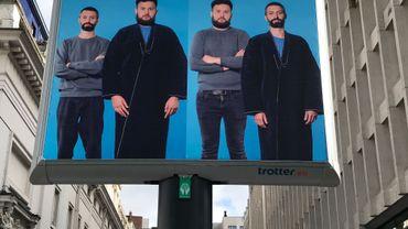 Le Projet Hipster/Muslim débarque à Bruxelles