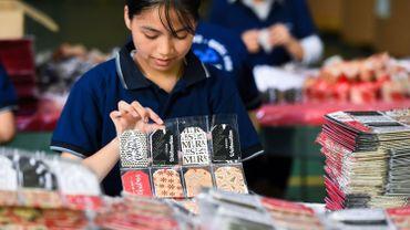 S'il est voté, l'accord commercial UE-Vietnam supprimera 99% des droits de douanes