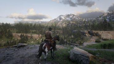 Red Dead Redemption 2 : Un premier patch règle une partie des problèmes