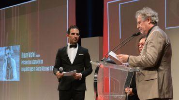 Le cinéaste liégeois Thierry Michel crée la surprise au Festival de Carthage
