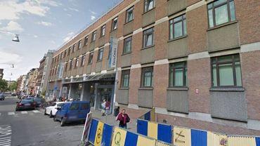 Edith Cavell quittera Uccle dans les semaines qui viennent pour laisser la place à du logement