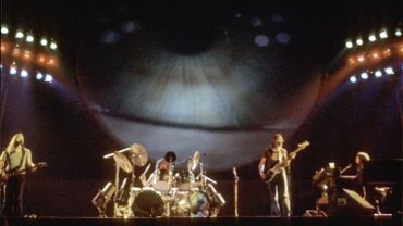 Plus de Pink Floyd chaque jour!