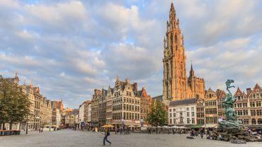 """La prochaine cérémonie des """"World's 50 Best Restaurants"""" se tiendra à Anvers."""