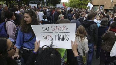 Rassemblement prévu lundi devant le siège du MR liégeois pour la mémoire de Mawda