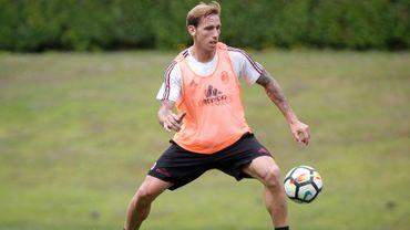 Lucas Biglia manquera le début de saison avec l'AC Milan
