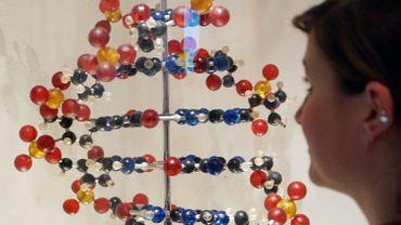 Même notre ADN n'aura bientôt plus de secret pour nous.