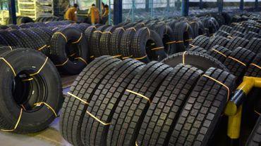 Que deviennent les pneus usagés en Belgique?