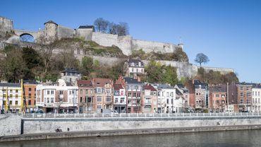 Namur sera-t-elle la meilleure destination touristique d'Europe 2020 ?