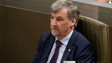 Démission de Kris Van Dijck: Wilfried Vandaele (N-VA) proposé comme nouveau président du Parlement Flamand