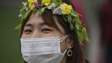 Coranavirus: aucun cas local en Chine, 39 contaminations importées