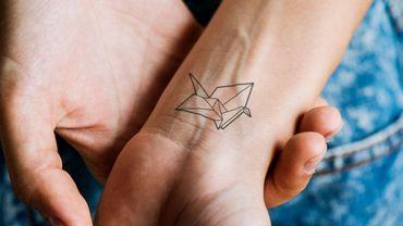 Des tattoos pour habiller vos poignets