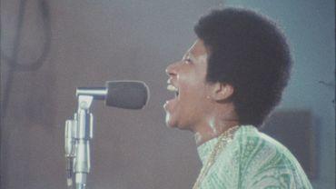 """""""Amazing Grace"""", en communion avec Aretha Franklin"""