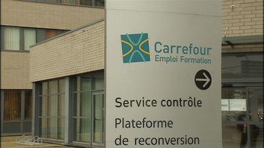 Namur: moins de demandeurs d'emploi inoccupés, selon le Forem
