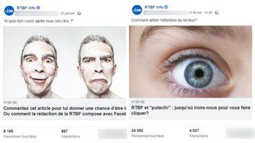 Un article, deux versions et 4 fois plus de visibilité : les résultats de notre expérience Facebook
