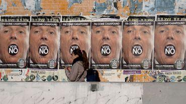 Italie: tout savoir sur le référendum constitutionnel de dimanche