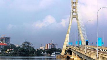 Pont Lekki-Ikoyi, Lagos