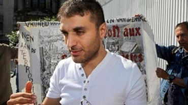 Bahar Kimyongur accuse Milquet de collusion avec les Turcs
