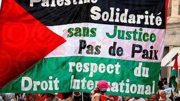 Les survivants de la Shoah exhortent la Communauté Internationale à agir en faveur du peuple palestinien