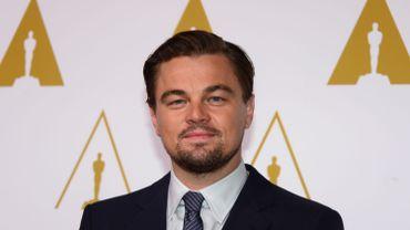 Après Arthur Rimbaud, Howard Hughes ou encore J. Edgar Hoover, Leonardo DiCaprio pourrait incarner une nouvelle personnalité d'envergure, Steve Jobs