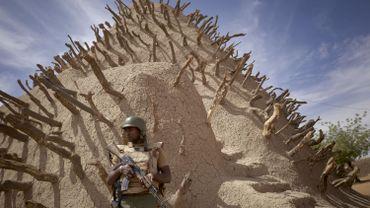 Mali: deux otages occidentaux enlevés au Burkina retrouvés vivants au Mali