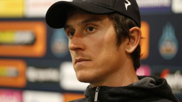 Geraint Thomas abandonne lors de la 4e étape de Tirreno Adriatico