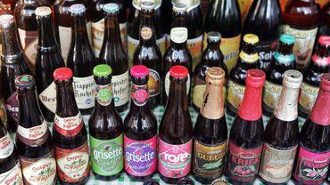 La Belgique, c'est le pays de la bière.