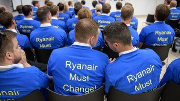 Coronavirus: plus de 170 emplois menacés chez Ryanair en Belgique