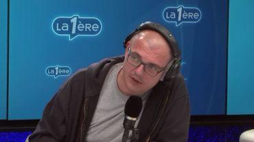 """Antonio Gambini (Réseau pour la Justice Fiscale) : """"La Belgique est un paradis fiscal"""""""