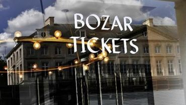Bozar: Les expositions et tous les événements publics sont annulés ou reportés jusqu'à la fin de l'année.