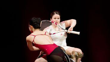 Le Comité paralympique belge lance Road to Tokyo 2020