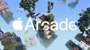 Apple Arcade accueille un très joli jeu LEGO