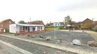 L'école des Mini-Plumes à Marcinelle