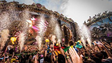 Tomorrowland est une aubaine pour le tourisme bruxellois