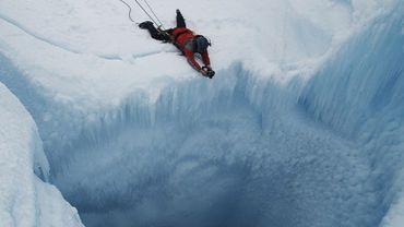 """Chasing Ice"", un documentaire glaçant"