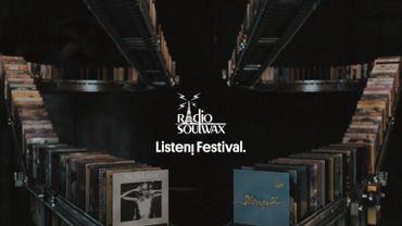 Radio Soulwax sera à écouter et à voir au Listen Festival