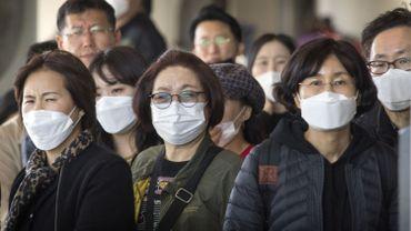 Les chinois croient de moins en moins à la parole officielle face à l'épidémie du Coronavirus.