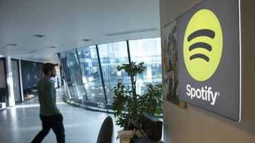 Spotify investit lourdement dans l'intelligence artificielle