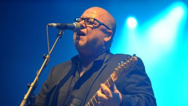 Franck Black, des Pixies