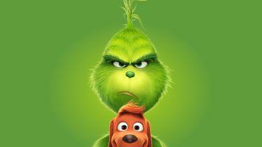 Attention ! Le Grinch va vous voler Noël...
