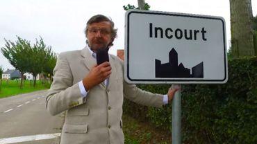 Freddy Tougaux à Incourt